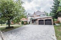 House for Sale at Yonge /Bloomington in Richmond hill (Code 330)