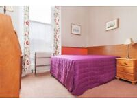 Double room for flat share within 6 bed terraced house, bills included – available NOW!