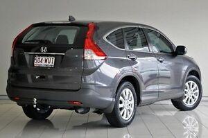 2014 Honda CR-V RM MY15 VTi Navi Grey 5 Speed Automatic Wagon Southport Gold Coast City Preview
