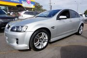 2008 Holden Commodore VE MY09 SV6 Nitrate 5 Speed Sports Automatic Sedan Dandenong Greater Dandenong Preview