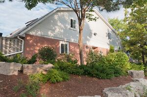 1 Bedroom Loft w/Fireplace!Laurentian Hills Easy Highway Access! Kitchener / Waterloo Kitchener Area image 1