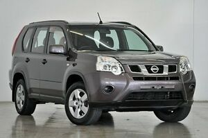 2010 Nissan X-Trail T31 MY10 ST Bronze 6 Speed Manual Wagon Tweed Heads South Tweed Heads Area Preview