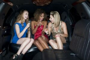 All day limousine available  416-407-7355