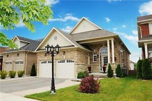 2 BdRm Apartment Rental in Prestigious Neighbrhd Of Bowmanville.
