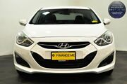 2013 Hyundai i40 VF2 Active White 6 Speed Sports Automatic Sedan Edgewater Joondalup Area Preview