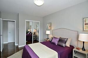 1 BR - Upper Beaches! Convenient-Upgraded Suites-Stunning Views!