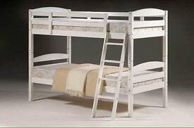 Brand-new Solid Wooden Bunk Bed Same/Next day Delivery