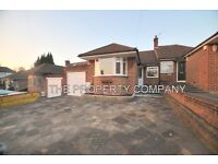 **BRAND NEWLY REFUBISHED THROUGHOUT - 3 BED BUNGALOW - LARGE PRIVATE GARDEN - QUICK QUICK!!