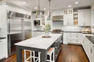 Unbelievable Prices for Countertops  - FREE in-home Estimate!
