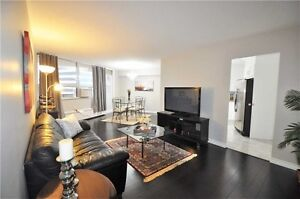 Stunning Reno'd 1350 Sft Unit W/3 Large Bedrooms @ The West Wall