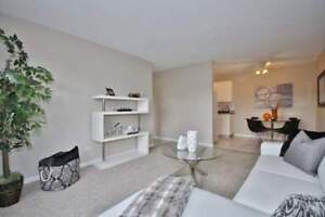 *INCENTIVES* 2 Bdrm Suite in Downtown Family Bldg ~ 189