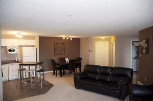 2 Bedroom & 2 Bath with Laundry @Clareview Station LRT & Fort Rd