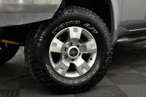 2008 Nissan Patrol GU 6 MY08 ST Silver 4 Speed Automatic Wagon