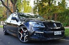2014 Holden Special Vehicles Clubsport GEN-F MY14 R8 Black 6 Speed Sports Automatic Sedan Thorngate Prospect Area Preview