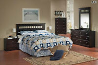 6pcs Bedroom Set Lowest Prices Guaranteed