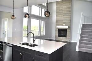 QUALITY FINISHES THROUGHOUT THIS SPECTACULAR HOME