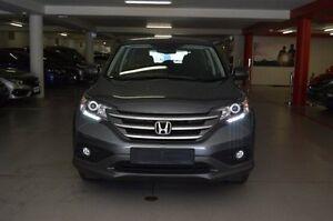 2014 Honda CR-V 30 MY14 DTI-S (4x4) Grey 5 Speed Automatic Wagon Wangara Wanneroo Area Preview