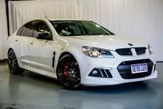 2015 Holden Special Vehicles Clubsport GEN-F MY15 White 6 Speed Sports Automatic Sedan Wangara Wanneroo Area Preview