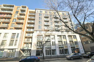 NOW ! NEW LUXURIOUS - 1BD & 1BATH- LAUDRY IN APT-NEAR CONCORDIA!
