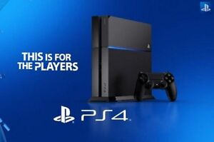 Ps4 1 controller 2tb hard drive installed+call of Duty: ghosts