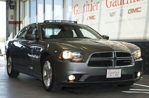 2011 Dodge Charger SE, Power Sunroof, Bluetooth