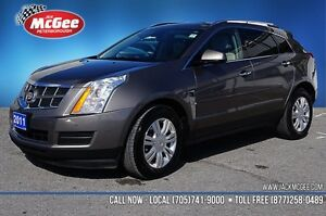 2011 Cadillac SRX 3.0 Luxury AWD