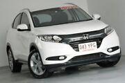 2017 Honda HR-V MY16 VTi-S White 1 Speed Constant Variable Hatchback Kedron Brisbane North East Preview