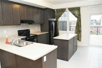 Brand New Stouffville Townhouse For Rent