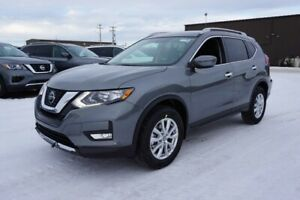 2019 Nissan Rogue AWD SV CVT BACK UP CAMERA, BLUETOOTH HANDSFREE