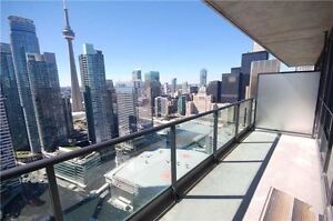 Fabulous Condo In Superior Location Of Downtown At Bay St