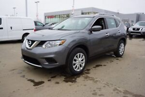 2016 Nissan Rogue ALL WHEEL DRIVE Accident Free,  Back-up Cam,