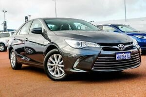 2015 Toyota Camry ASV50R Altise Grey 6 Speed Sports Automatic Sedan Balcatta Stirling Area Preview