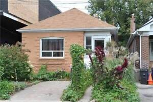 Just north of Main Subway - Whole House for Rent