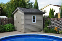 custom built shed free quotes