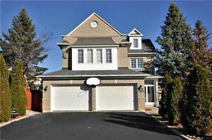 LARGE FIVE BEDROOM HOUSE IN ROUGE WOODS