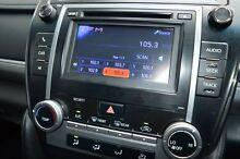 2013 Toyota Camry ASV50R Atara R White 6 Speed Automatic Sedan South Maitland Maitland Area Preview
