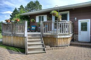 NEW PRICE!  FOUR BEDROOM HOME NEAR BANCROFT Peterborough Peterborough Area image 2
