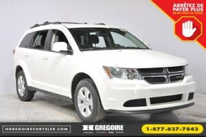 2017 Dodge Journey SE Plus TRI/ZONE A/C BLUETOOTH KEYLESS CRUISE