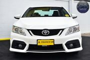 2014 Toyota Aurion GSV50R Sportivo SX6 White 6 Speed Sports Automatic Sedan Canning Vale Canning Area Preview