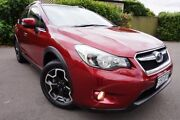 2014 Subaru XV G4X MY14 2.0i-S Lineartronic AWD Burgundy 6 Speed Constant Variable Wagon Glenelg East Holdfast Bay Preview