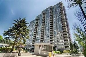 AT YONGE/ FINCH 2 BED+ DEN! CALL TODAY!