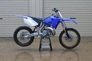 2005 Yamaha YZ250 250CC 249cc Maroochydore Maroochydore Area Preview