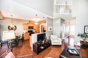 **OPEN HOUSE**VAULTED CEILINGS**GARAGE**FIREPLACE**