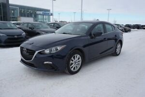 2016 Mazda Mazda3 GS Accident Free,  Heated Seats,  Back-up Cam,
