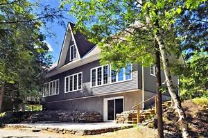 """GULL LAKE - """"PRICE REDUCED"""" - COTTAGE/HOME"""