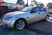 2006 Holden Commodore VE Omega Nitrate 4 Speed Automatic Sedan Dandenong Greater Dandenong Preview