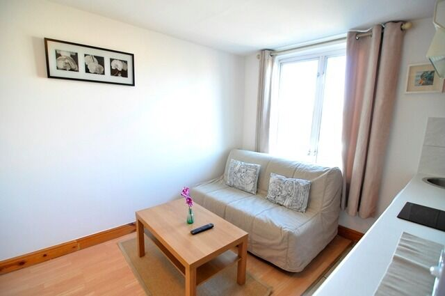 Well planned studio flat in Earl's Court *price include all utility bills and free Wifi*