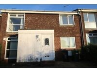To Let 2 Bedroom First Floor Flat in Northseaton Ashington Northumberland