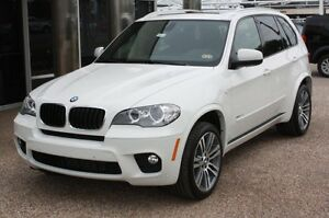 BMW X5 2012. M sport package