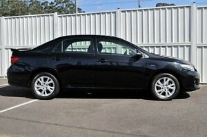 2011 Toyota Corolla ZRE152R MY11 Ascent Sport Grey 4 Speed Automatic Sedan Gosford Gosford Area Preview